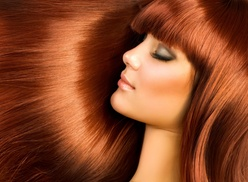 60% Off Services at Hair by RosyG, plus Up to 4.0% Cash Back from Ebates.