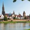 Ulm: 1-3 Nächte inkl. Frühstück