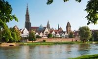 Reisen durch Deutschland | Groupon