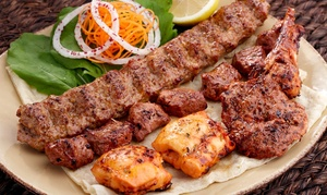 Up to 38% Off Mediterranean Food at Alibaba at Alibaba, plus 6.0% Cash Back from Ebates.