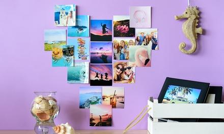 50, 100, 200 o 300 fotos digitales impresas o Instafotos con Colorland (hasta 75% de descuento)
