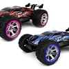 Velocity Toys Land Buster Off Road Remote Control Truggy