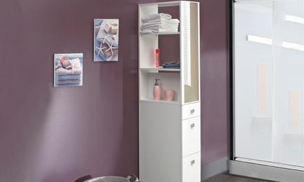 Colori Per Mobili Da Bagno : Mobiletti per il bagno disponibili in 2 colori e varie misure da 34