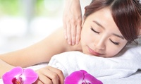 60 Min. Massage für 1 Person oder Paar-Massage nach Wahl im Thip Thai Massage & Spa (18% sparen*)