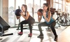 Up to 58% Off Fitness Classes at CM's Fitness