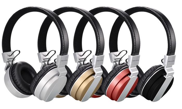 Cuffie SoundZ 900