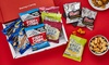 40% off a Brit Kits and Hamper, Savoury Snacks