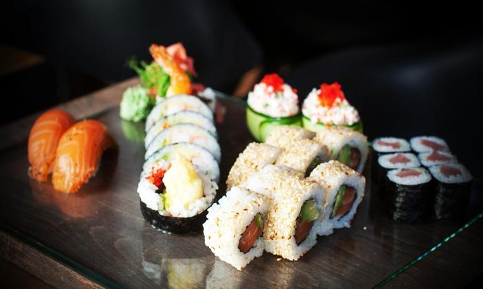 Restauracja Sushi Pataya Od 5999 Zł Katowice Groupon