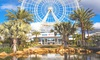 The Coca-Cola Orlando Eye - Doctor Phillips: Flight for One Adult or Child on the Coca-Cola Orlando Eye (Up to 40% Off)