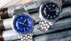 Reloj de pulsera Elevon con fecha