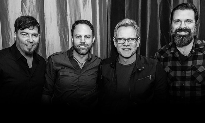 Third Day and Steven Curtis Chapman - Juanita K. Hammons Hall for the Performing Arts: Third Day and Steven Curtis Chapman on April 17 at 7 p.m.