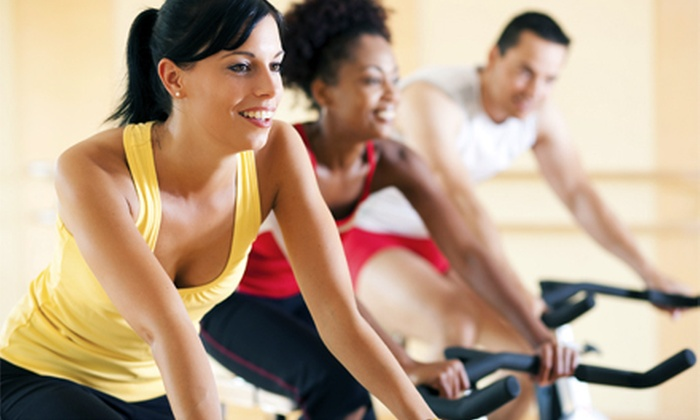 Revolution Cycle and Fitness - Brandon: 5 or 10 Indoor Cycling Classes at Revolution Cycle and Fitness (Up to 51% Off)