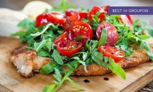 Restauracja Amici: Specjały kuchni włoskiej: uczta dla dwojga od 89,99 zł i więcej opcji w restauracji Amici w Sopocie (do -52%)
