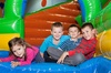 Up to 35% Off Play Pass or Birthday Party at B Adventurous