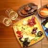 Spanisches Frühstück & Cava-Sekt