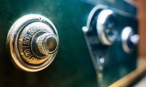 Room-Escape Game at Big Escape Rooms (Up to 55% Off). Three Options Available.