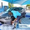Lavage/entretien auto