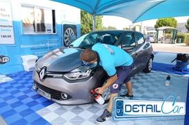 Lavage/entretien auto Les Pennes-Mirabeau