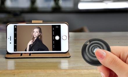 1 o 2 mandos a distancia para selfies