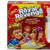 Juego Revancha Real de Mattel Uno