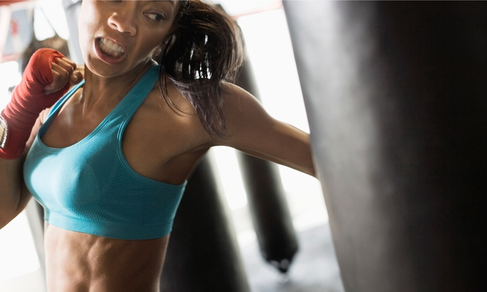 M3 Fight and Fitness - Montrose Verdugo City: 10 or 20 MMA or Boot-Camp Classes at M3 Fight and Fitness (Up to 92% Off)