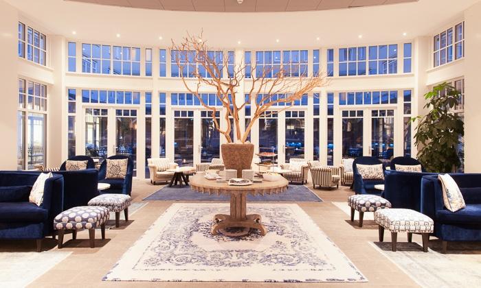 Grand Hotel Ter Duin Groupon