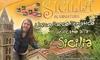 Parco Tematico Sicilia in Miniatura - Parco Sicilia in Miniatura: Sicilia in miniatura: Ingressi al parco, villaggio di Natale e visita guidata fino a 4 persone (sconto 58%)