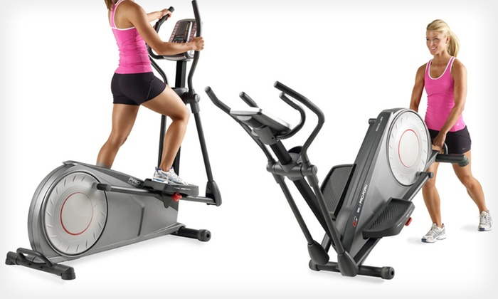ProForm Elliptical: $399 for a ProForm Elliptical ($999 List Price). Free Shipping.