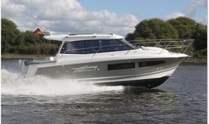 Skipperkontor: 1,5 Std. oder 2 Std. Yacht fahren inkl. Trainer für 1 oder 2 Personen mit Skipperkontor (bis zu 47% sparen*)