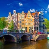 ✈ 5-Day Vacation in Amsterdam with Air from Fleetway Travel