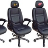 NHL Head Coach Leather Office Chair