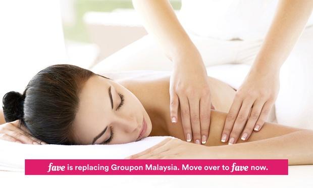 deals massage thai way