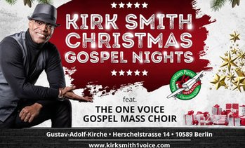 Christmas Gospel Nights
