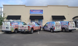 $69 For $125 Worth Of Hvac Inspection — Ez Air Conditioning