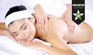 Gerd Colling Massagen: Ganzkörpermassage oder Rücken- bzw. Beinmassage und Fußreflexzonenmassage bei Physikalische Therapie am Rindermarkt
