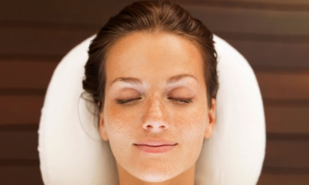 One, Two, or Three Microneedling Treatments at Crystal's Day Spa (Up to 62% Off)