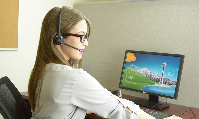 Delton Over The Head Wireless Bluetooth Headset Groupon