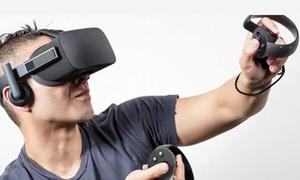 Réalité virtuelle d'1h pour 1 ou 2 personnes