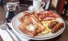 Endy's Grill - Baltimore: Diner Food for Two or Four at Endy's Grill (Up to 43% Off(