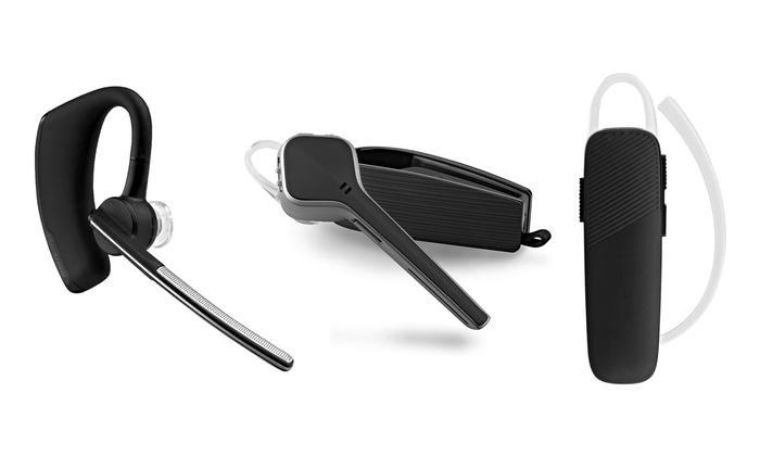 plantronics wireless bluetooth headset