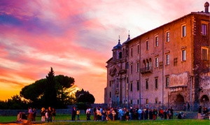 ARTICOLO NOVE ARTE IN  CAMMINO: I concerti della Cappella Barberini il 5 giugno alla Chiesa di Santa Rosalia a Palestrina (sconto 50%)