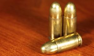 Up to 50% Off Shooting-Range Package at Bulls Eye Marksman LLC, plus 6.0% Cash Back from Ebates.