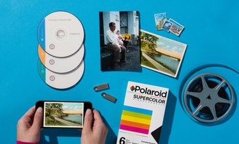 Up to 76% Off Hand-Digitized Media Conversion from Southtree