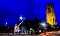 Derby: Tickets to a Tribute Night with Buffet or 1- or 2-Night Stay with Dinner for 2 at Kegworth Hotel