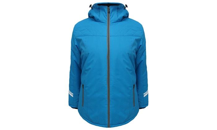 MARQT Women s Outdoor Waterproof Windproof Ski Jacket  95d4c3103