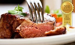 מסעדת וויטהול סטייק האוס: חגיגת בשרים מטריפה ב-WhiteHall סטייק האוס הרצליה פיתוח! ארוחת בשרים פרימיום רק ב-99 ₪, עם ראשונה, עיקרית, אלכוהול וקינוח