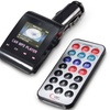 Music Man Car MP3 Player and FM Transmitter