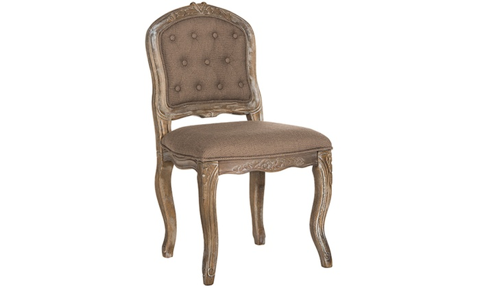 Safavieh French Dining Chairs Groupon Goods