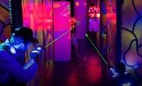 Laserland Amp Adventure Miami Fl Groupon