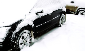 Tint World: $179 for Remote Car Starter with Installation at Tint World ($299 Value), Plus $100 Off  Tint Package